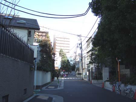 北条坂 (NO.82) 3