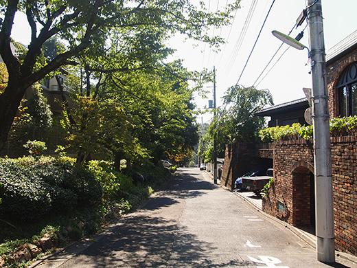 無名坂(NO.255)10