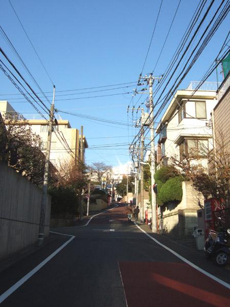 上村坂(NO.157)4