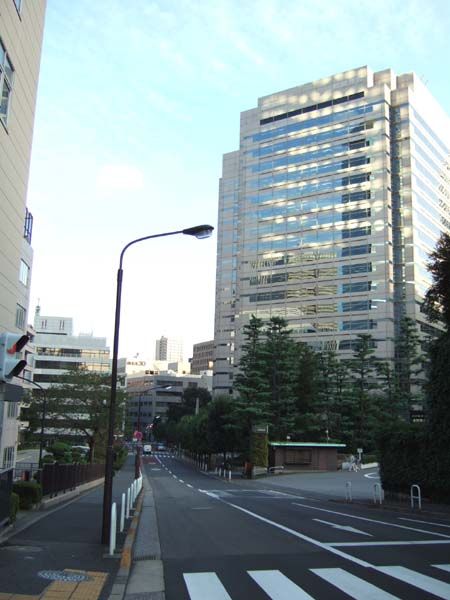 汐見坂 (NO.118) 1