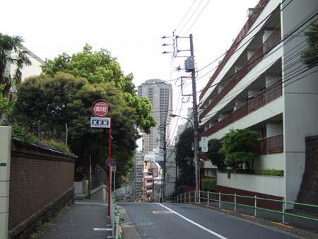鳥居坂 (NO.96)0
