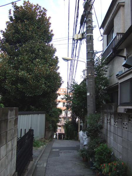 代官坂(NO.151)1