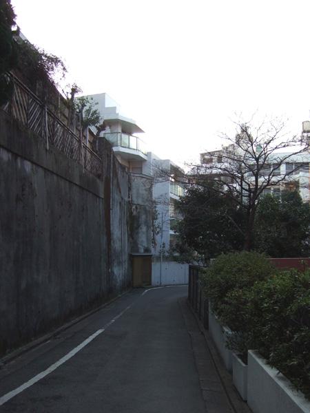 本氷川坂 (NO.130) 5