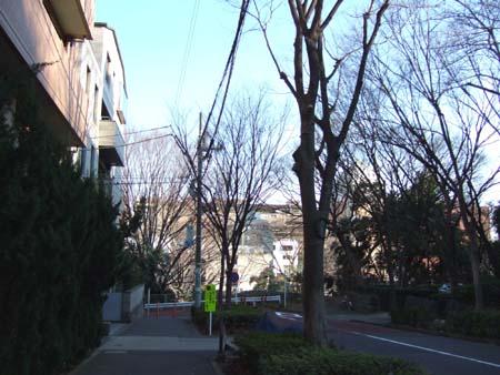 堀田坂 (NO.84) 3