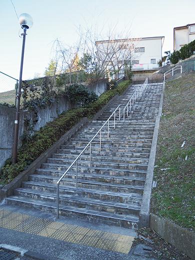 山の婆坂(NO.291)4