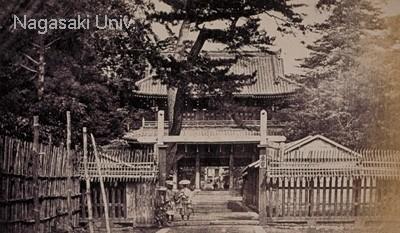 01_東禅寺今昔