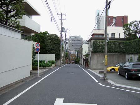浄瑠璃坂1