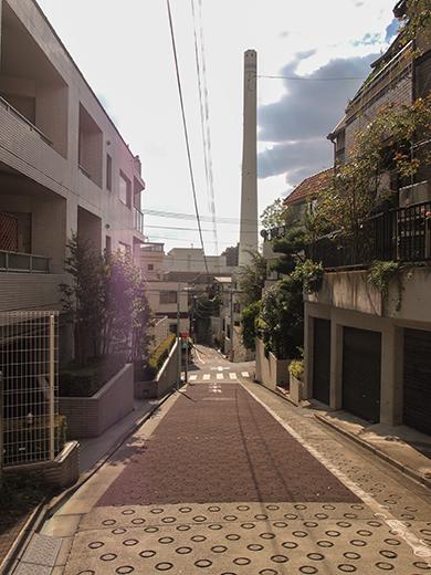 茶屋坂(NO.263)-9