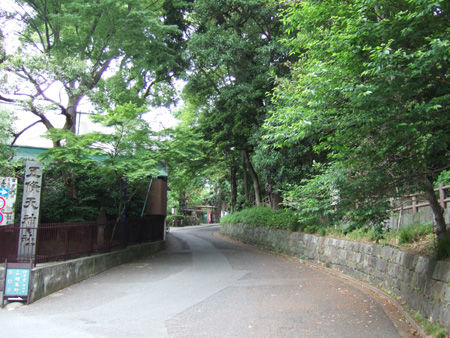 忍坂(NO.194)7