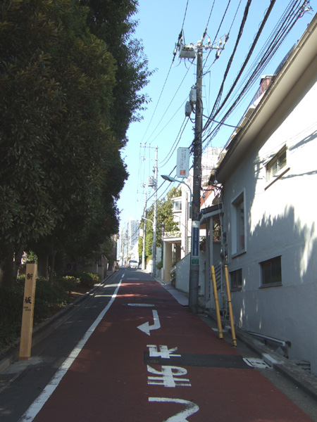 新坂 (NO.136) 1