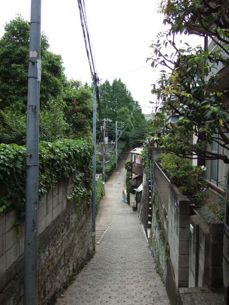釣堀坂(NO.106)2