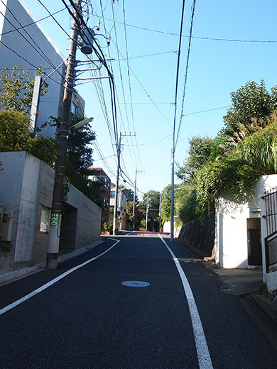 行善寺坂(NO.250)7