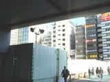 東急文化会館2