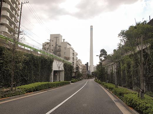 新茶屋坂(NO.264)9