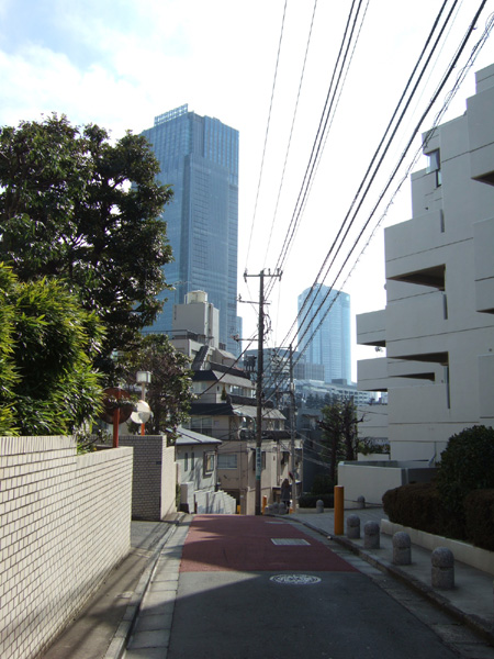 稲荷坂 (NO.135) 1