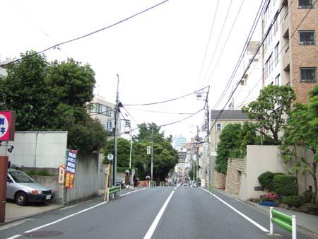 仙台坂 (NO.108)1