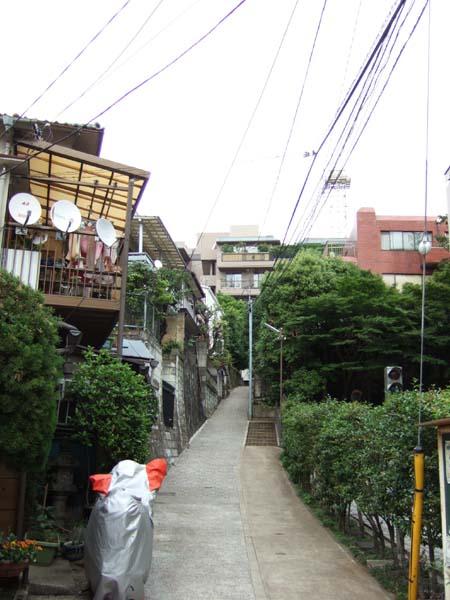 釣堀坂(NO.106)3
