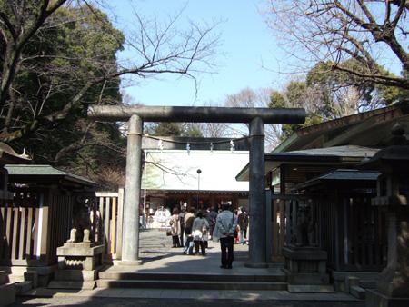乃木神社)3