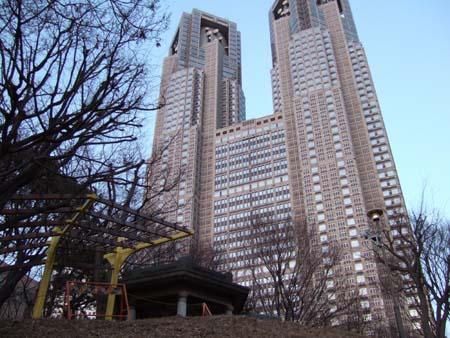 中央公園の富士見台5