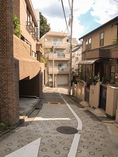 茶屋坂(NO.263)-8