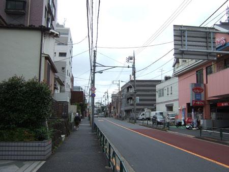 寛永寺坂(NO.201)1