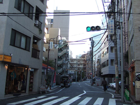 ビール坂(NO.155)1