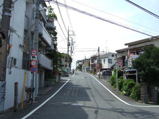 二本木坂(NO.236)1