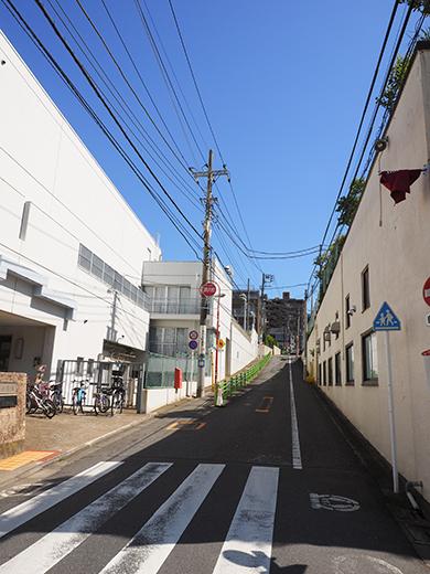 太鼓坂 (NO.274)1