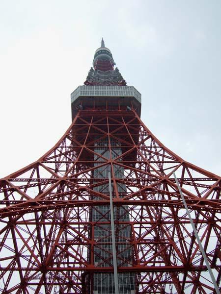 東京タワーの坂03