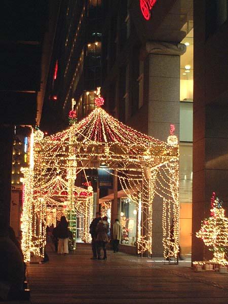 高島屋ライト1