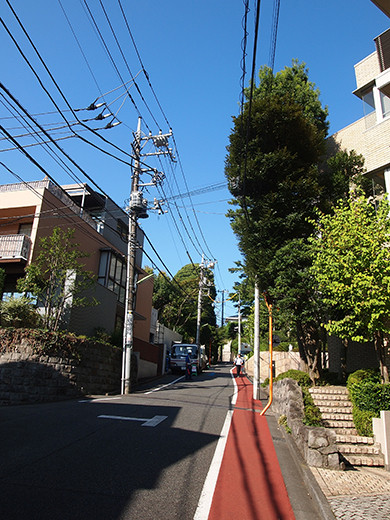 行善寺坂(NO.250)3