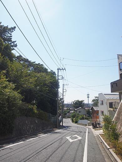 新坂(NO.258)7