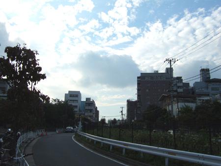 代官山坂(NO.152)4