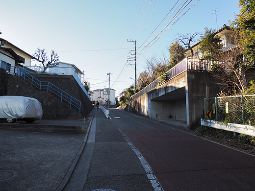 山の婆坂(NO.291)5