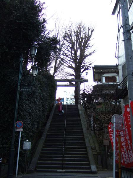 天神石坂(NO.186)1