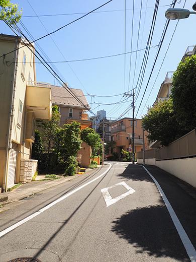氷川坂(NO.277)3