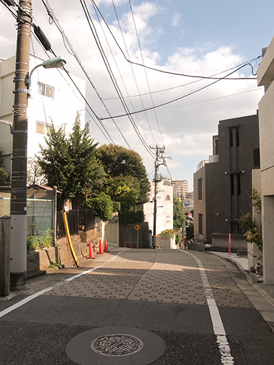 十七が坂(NO.268)1