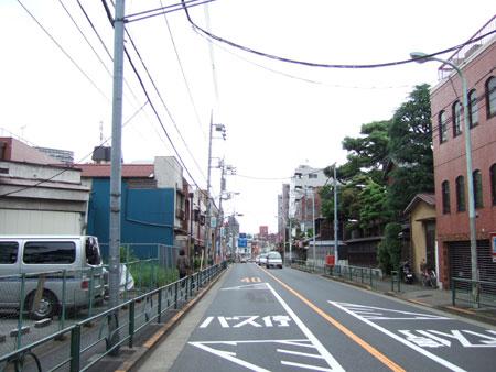 寛永寺坂(NO.201)3