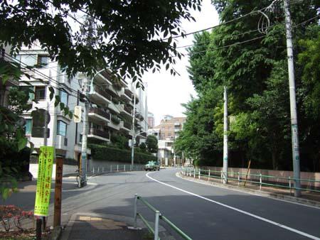 木下坂 (NO.100) 2