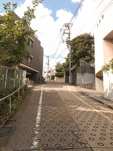 十七が坂(NO.268)5
