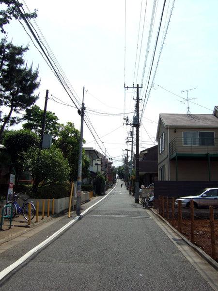 汐見坂(NO.223)2