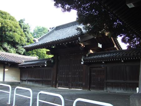 山屋敷坂(NO.147)01