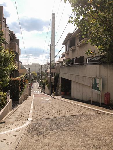 茶屋坂(NO.263)-5