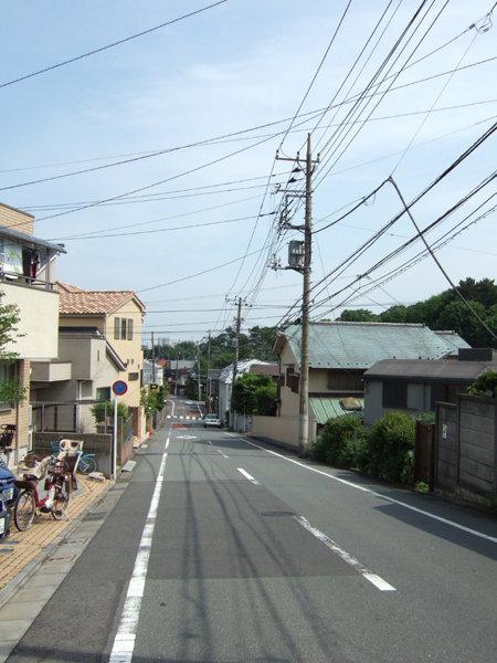 貴船坂(NO.225)2