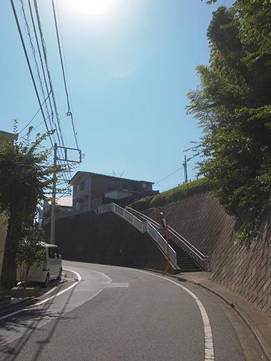 新坂(NO.258)1