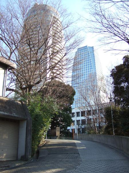 愛宕新坂 (NO.126) 2