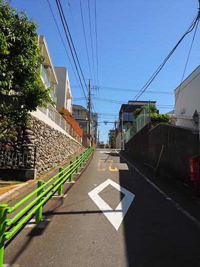 しどめ坂(NO.273)5