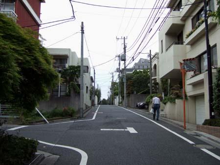 浄瑠璃坂2