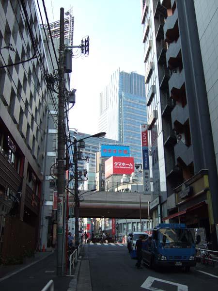 芋洗坂 (NO.109) 2