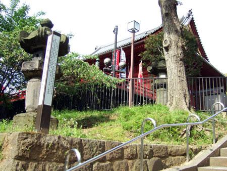 清水坂と清水堂3